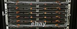 Dell PowerVault MD3260 6Gbps DAS Dual EMM 60 Bay SAS Storage Array