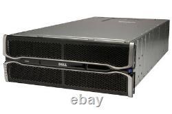 Dell PowerVault MD3460 40 x 10TB 7.2k SAS