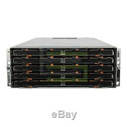 Dell PowerVault MD3460 Storage Array 60x 200GB SAS 2.5 12G SSDs