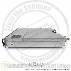 Dell PowerVault MD3620f 8Gb Fibre Channel SAS Storage Array