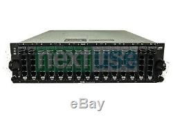 Dell PowerVault MD Storage Array 15k 300GB SAS Drives AMP01