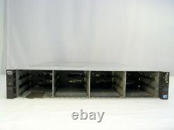Dell PowerVault NX3100 Network Attached Storage Array