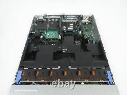 Dell PowerVault NX3230 Storage Array, 1x E5-2609V3 1x8GB RAM 12x3.5 HDD Bays30