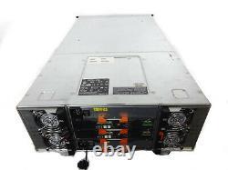Dell Powervault MD3060E 4U 60Bay 3.5 2x 8X4HH Controller Storage Array Bezel