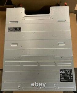Dell Powervault MD3200 SAS Storage Array Bare with 2600W PSU