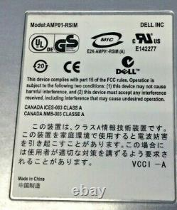Dell Powervault Md3000 Amp01 0ru351 0mx838 G7609 Storage Array