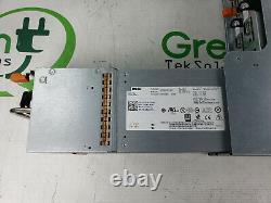 Read Dell PowerVault MD1220 24-Bay SAS Storage Array 2x W307K Controller 2x PSU
